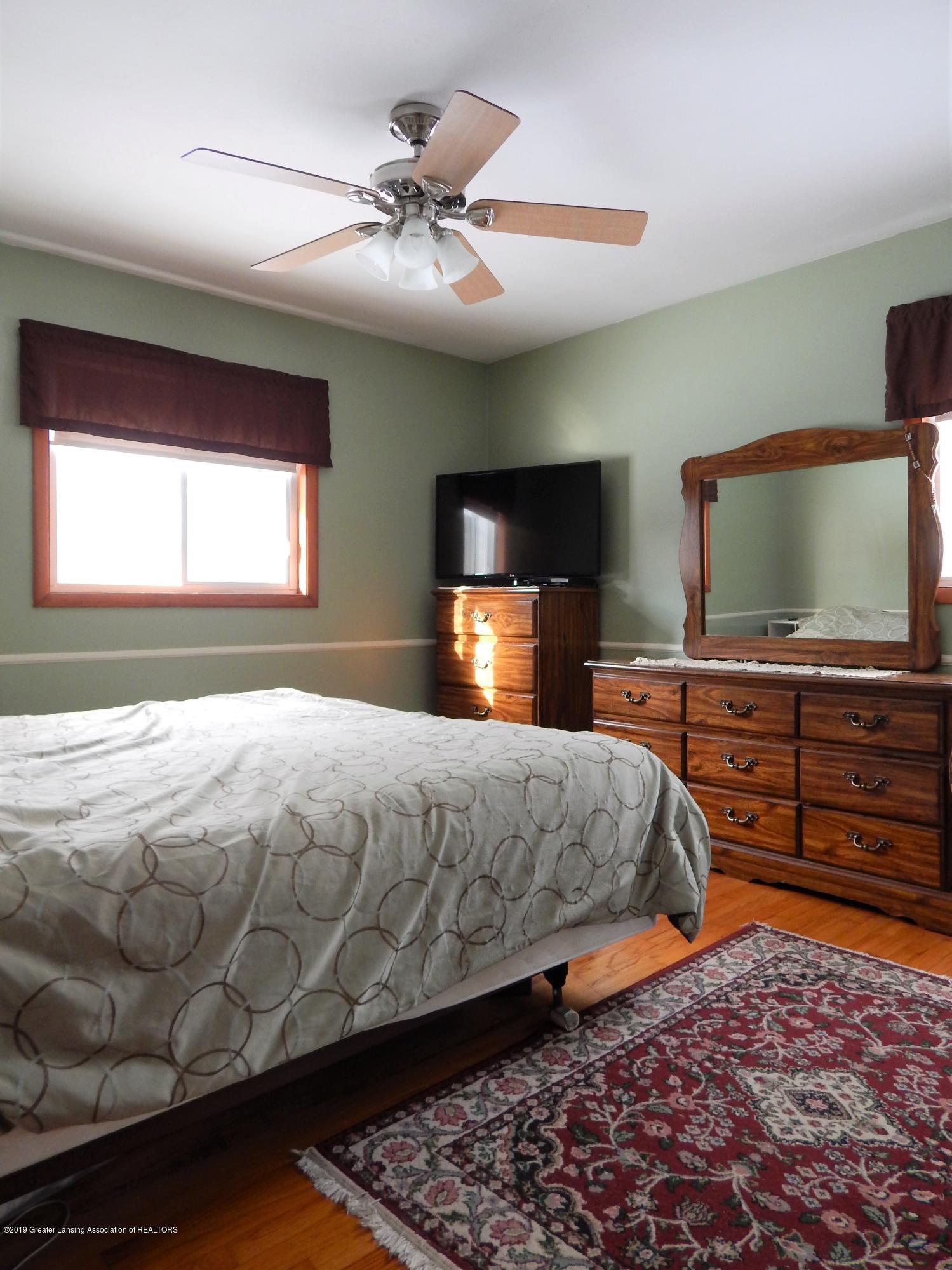 3452 Sharon Way - Master Bedroom - 14