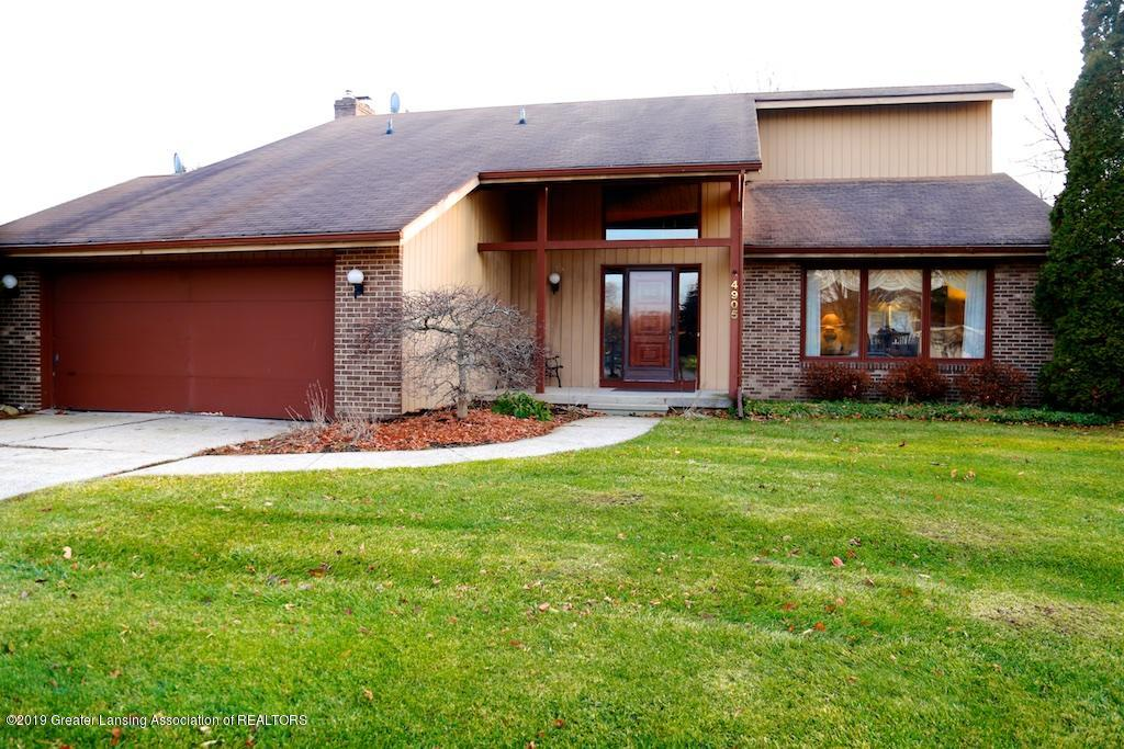 4905 Palisade Dr - Front - 1