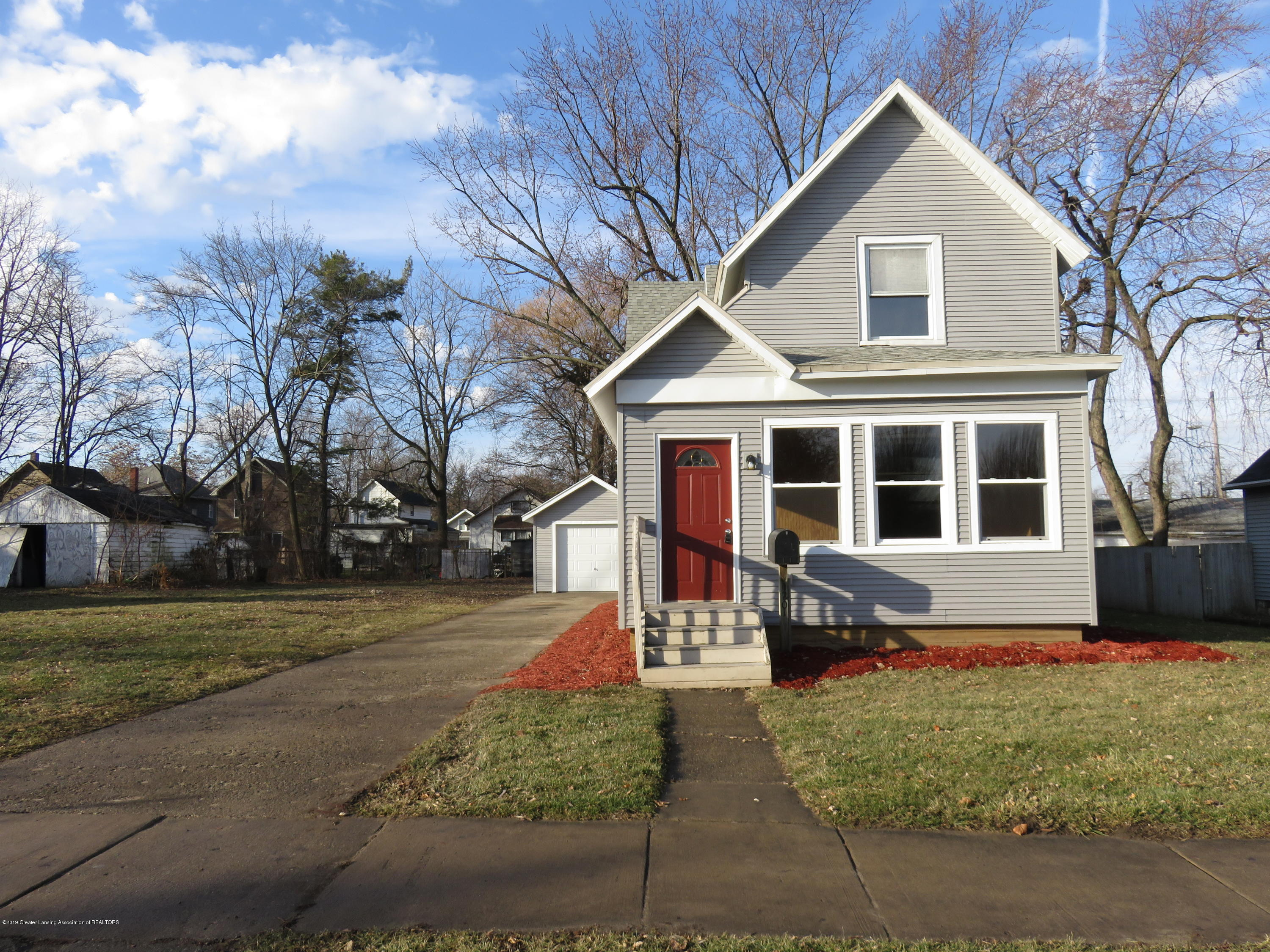 1201 Princeton Ave - Front - 2