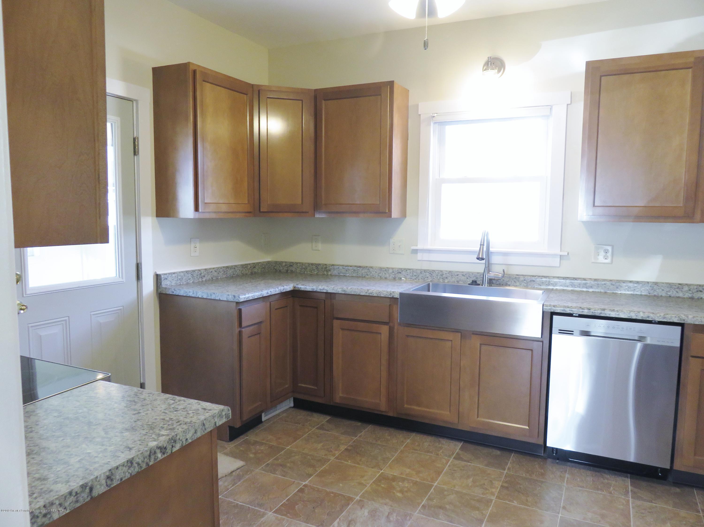 1201 Princeton Ave - New Kitchen - 5