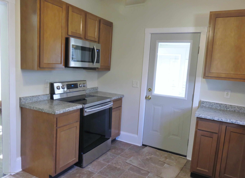 1201 Princeton Ave - Kitchen - 8