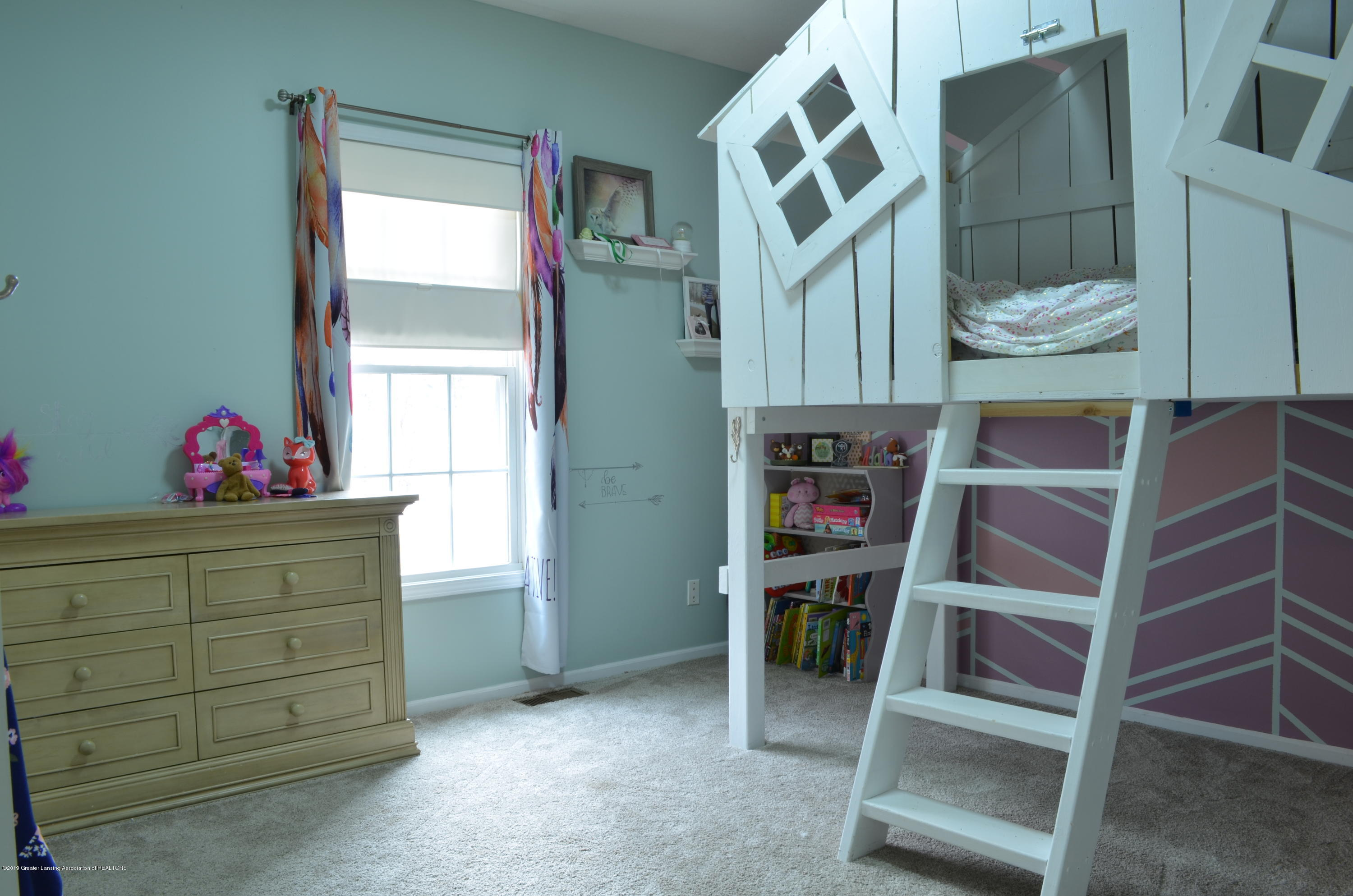 5822 Harper Rd - Bedroom 2 - 12