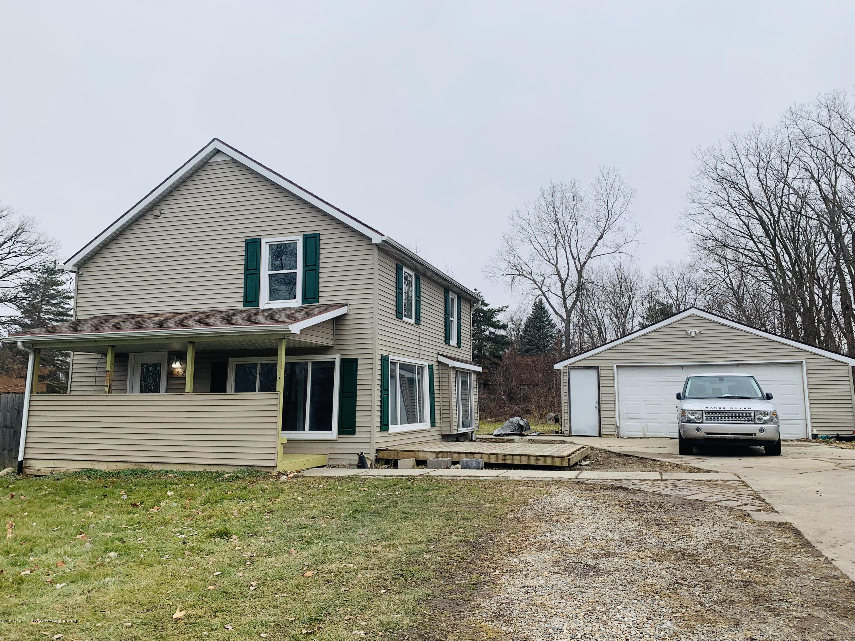 3526 Pleasant Grove Rd - Welcome Home - 1