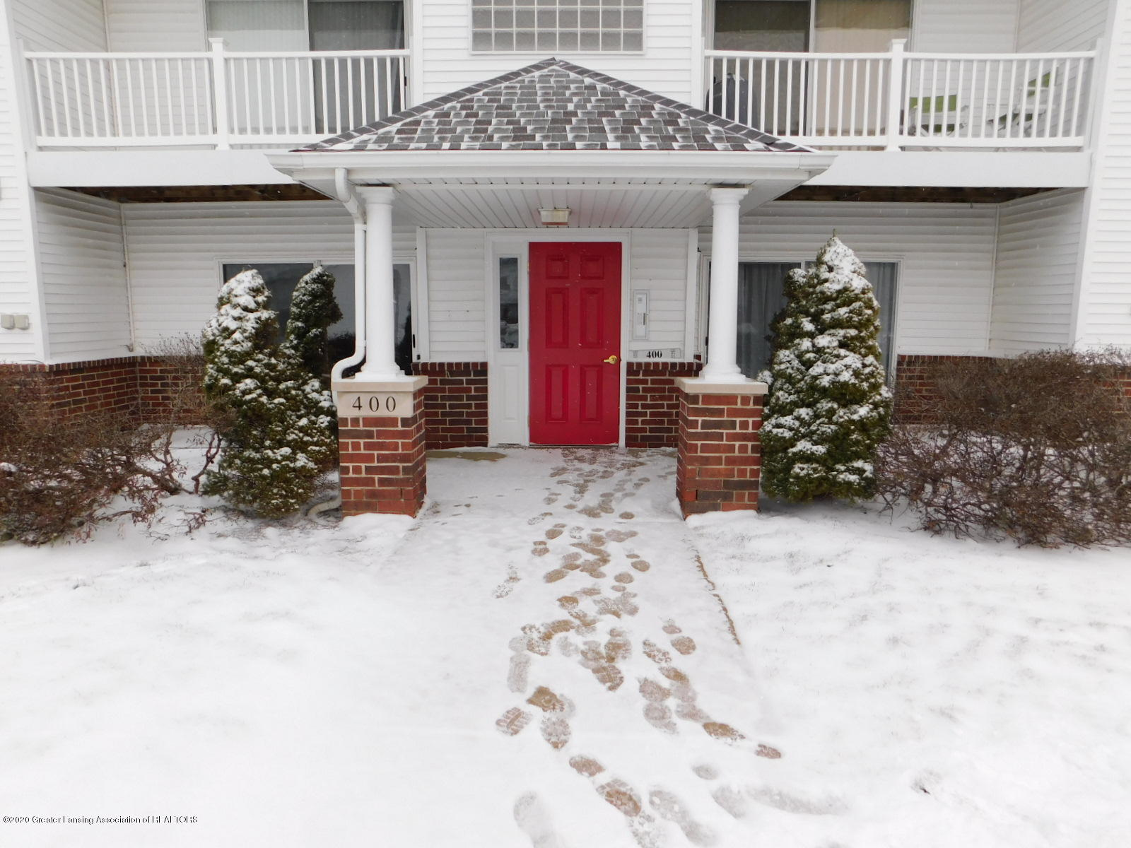 410 Carom - Exterior Front - 1
