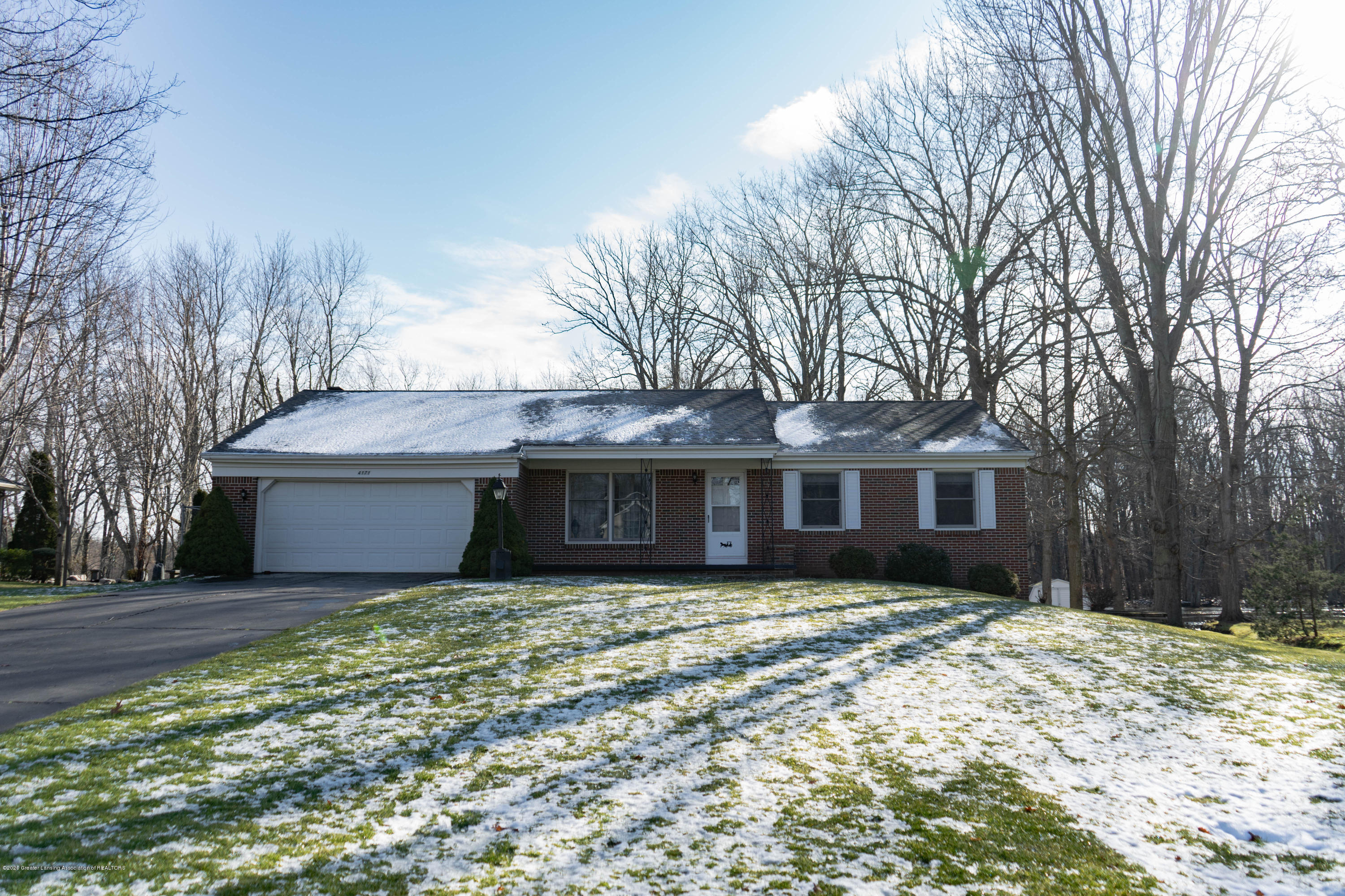 4171 Driftwood Dr - Front - 1