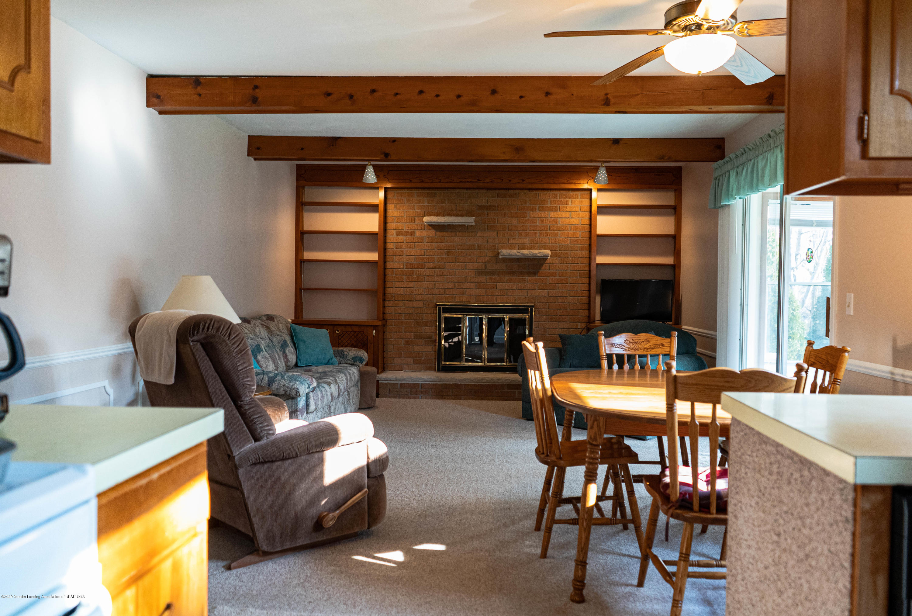 4171 Driftwood Dr - Great Room - 4