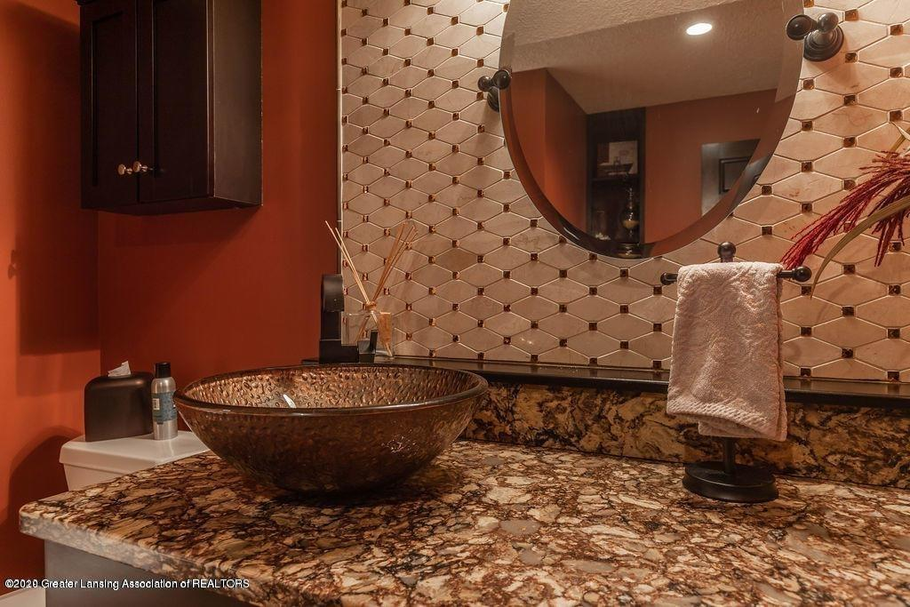 3150 Crofton Dr - Lower Level Bathroom - 64