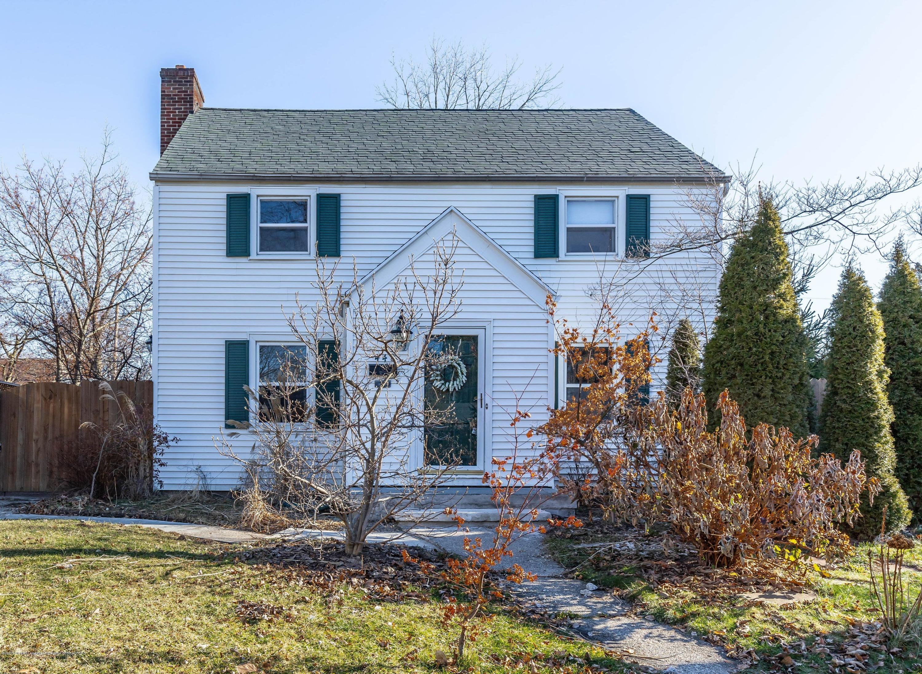 448 Cowley Ave - cowleyfront - 1