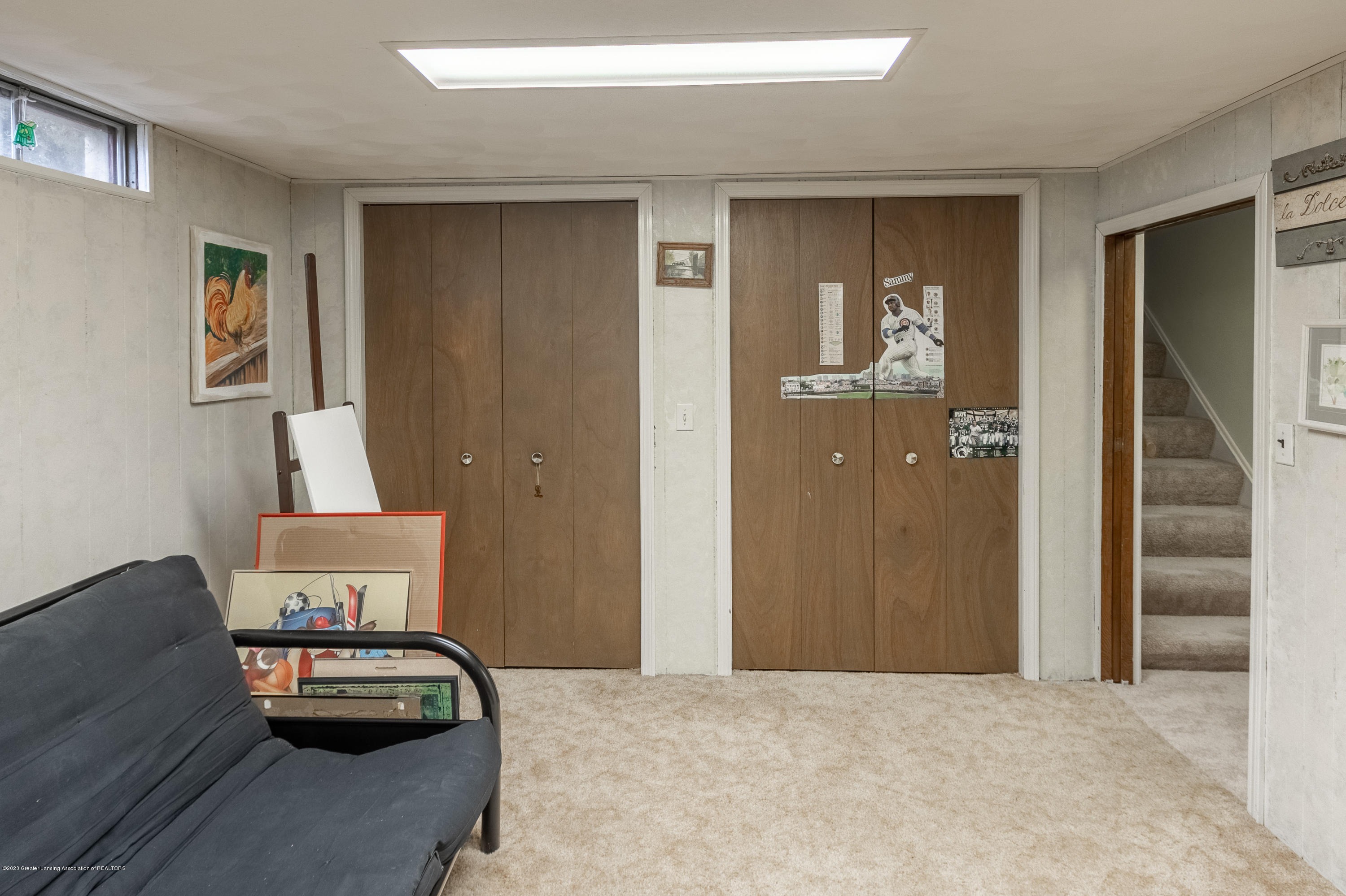 2181 Riverwood Dr - Rec Room in Lower Level - 45