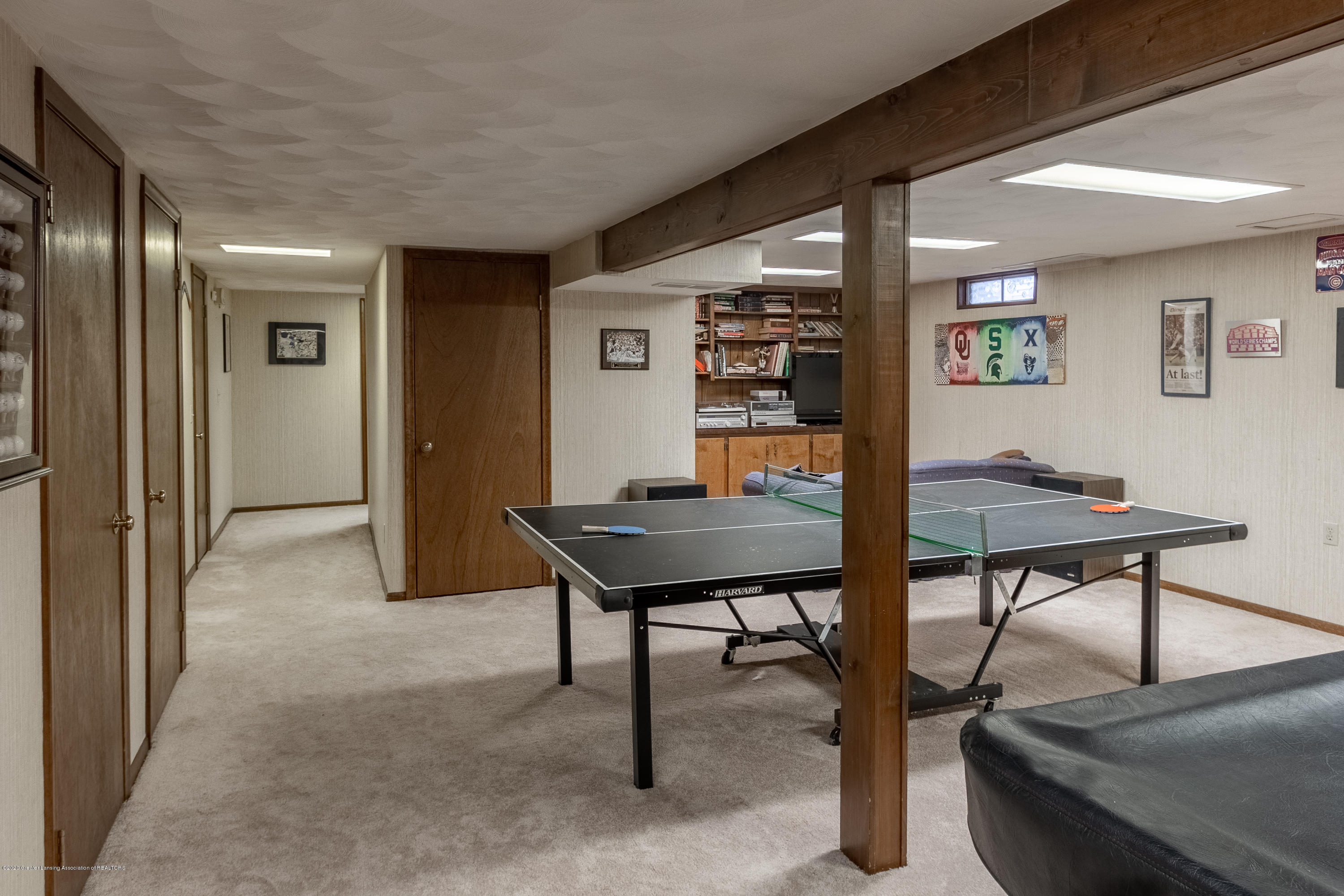 2181 Riverwood Dr - Rec Room in Lower Level - 46