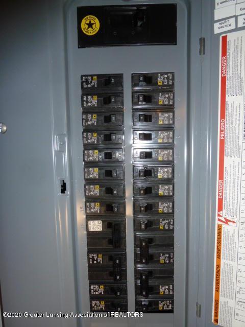 4482 E Clinton Trail - Electrical Panel - 32