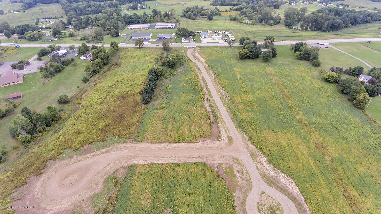 Parcel K Ruth Elizabeth Lane - road - 9