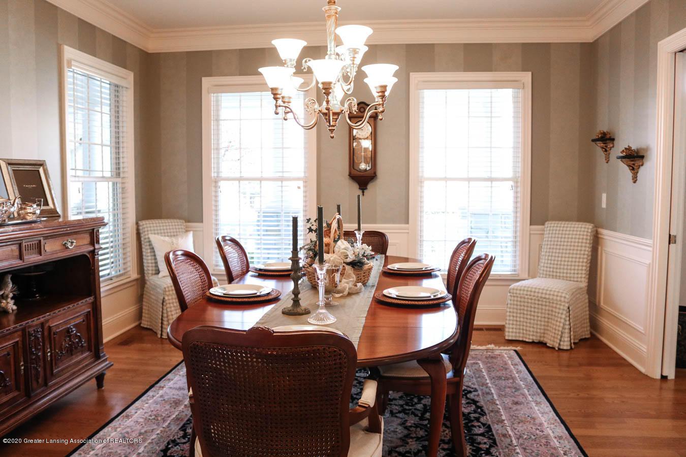 6090 Standish Ct - Formal Dining Room - 38