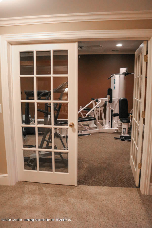 6090 Standish Ct - Excercise Room - 73