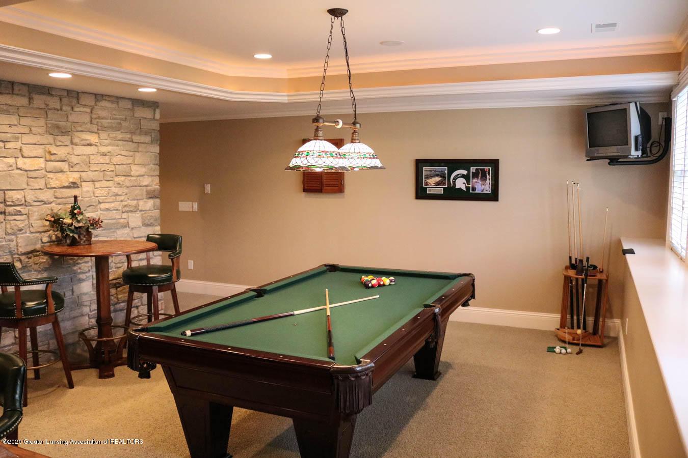 6090 Standish Ct - Pool Table room - 82