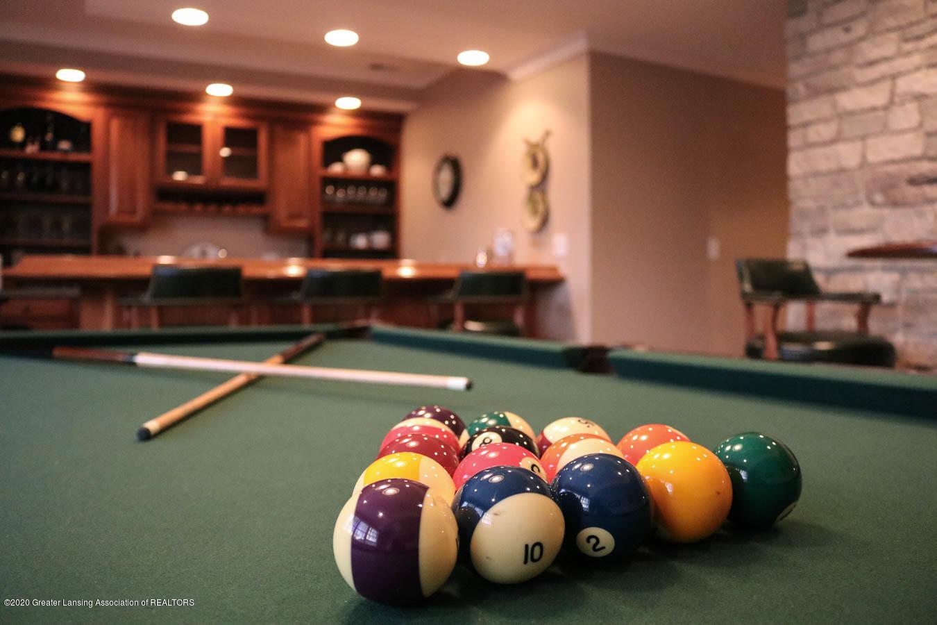 6090 Standish Ct - Pool Table - 81