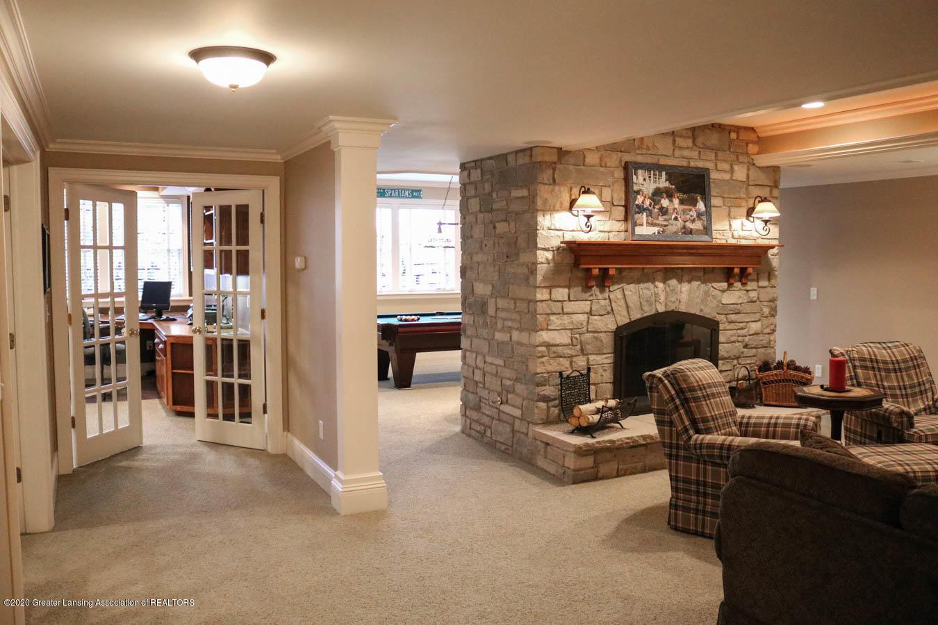 6090 Standish Ct - Family Room/Rec area - 75
