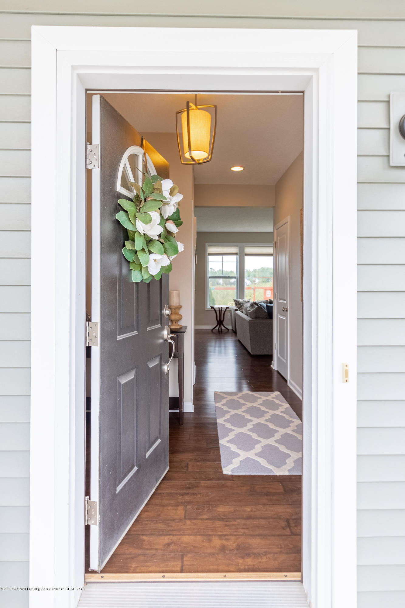 3758 Shearwater Ln - Front Door - 5