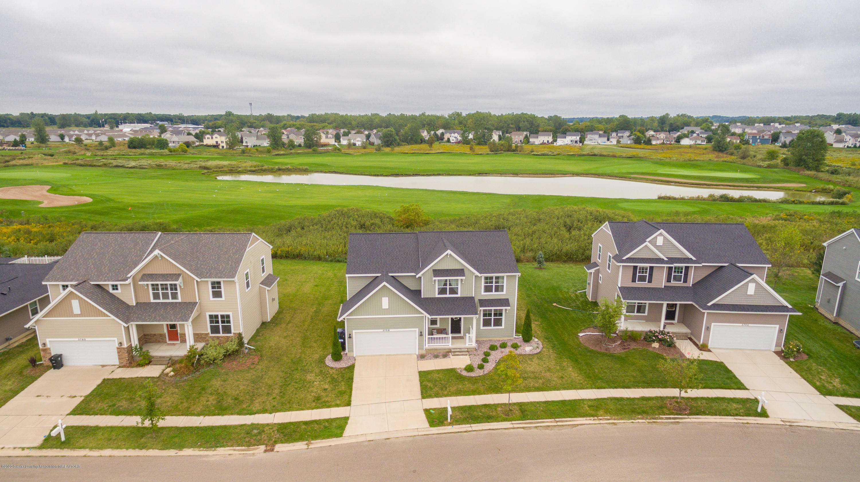 3758 Shearwater Ln - Golf Course view - 48