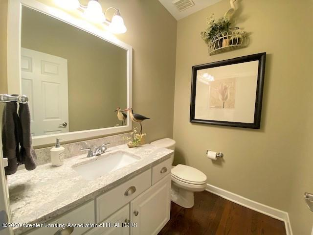 13286 Hide Away Ln - Main Floor 1/2 Bath - 14