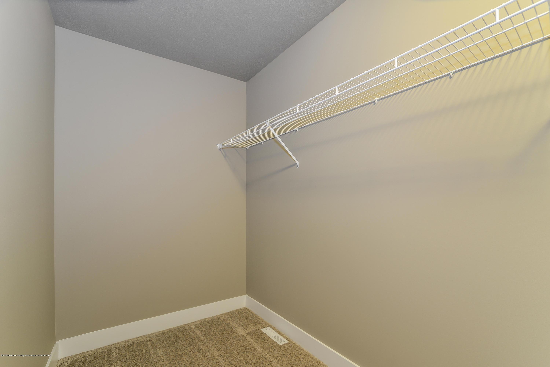 6463 Savanna Way - Master Bedroom WIC JDC001-E2390-1 - 2