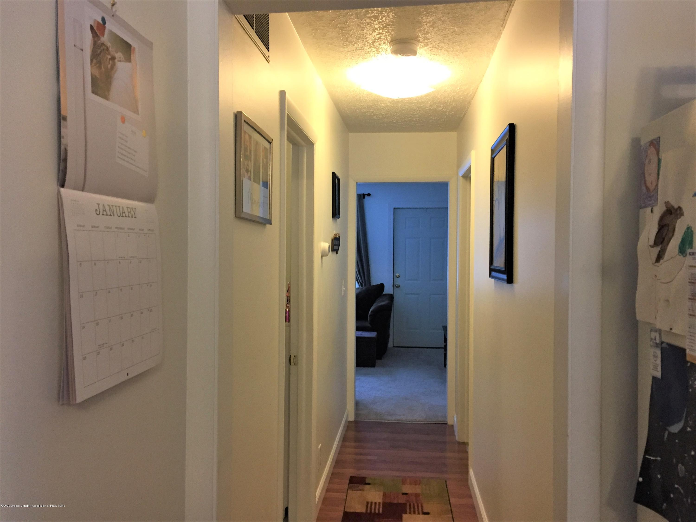 6183 Pollard Ave - 5 Hallway - 5