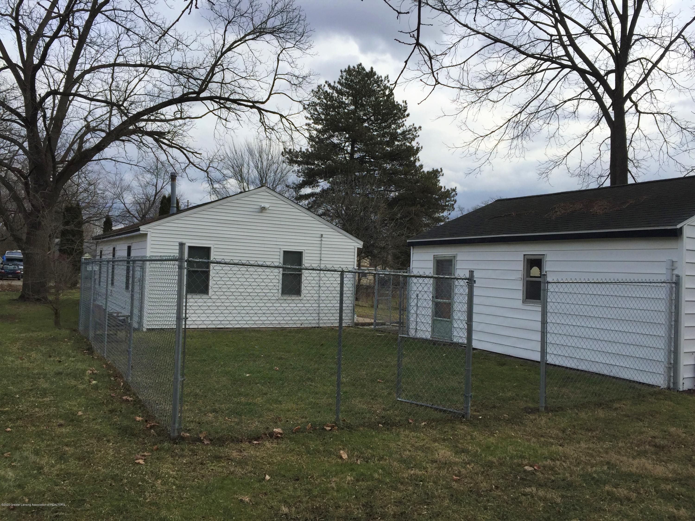 6183 Pollard Ave - 15 Back Yard - 15