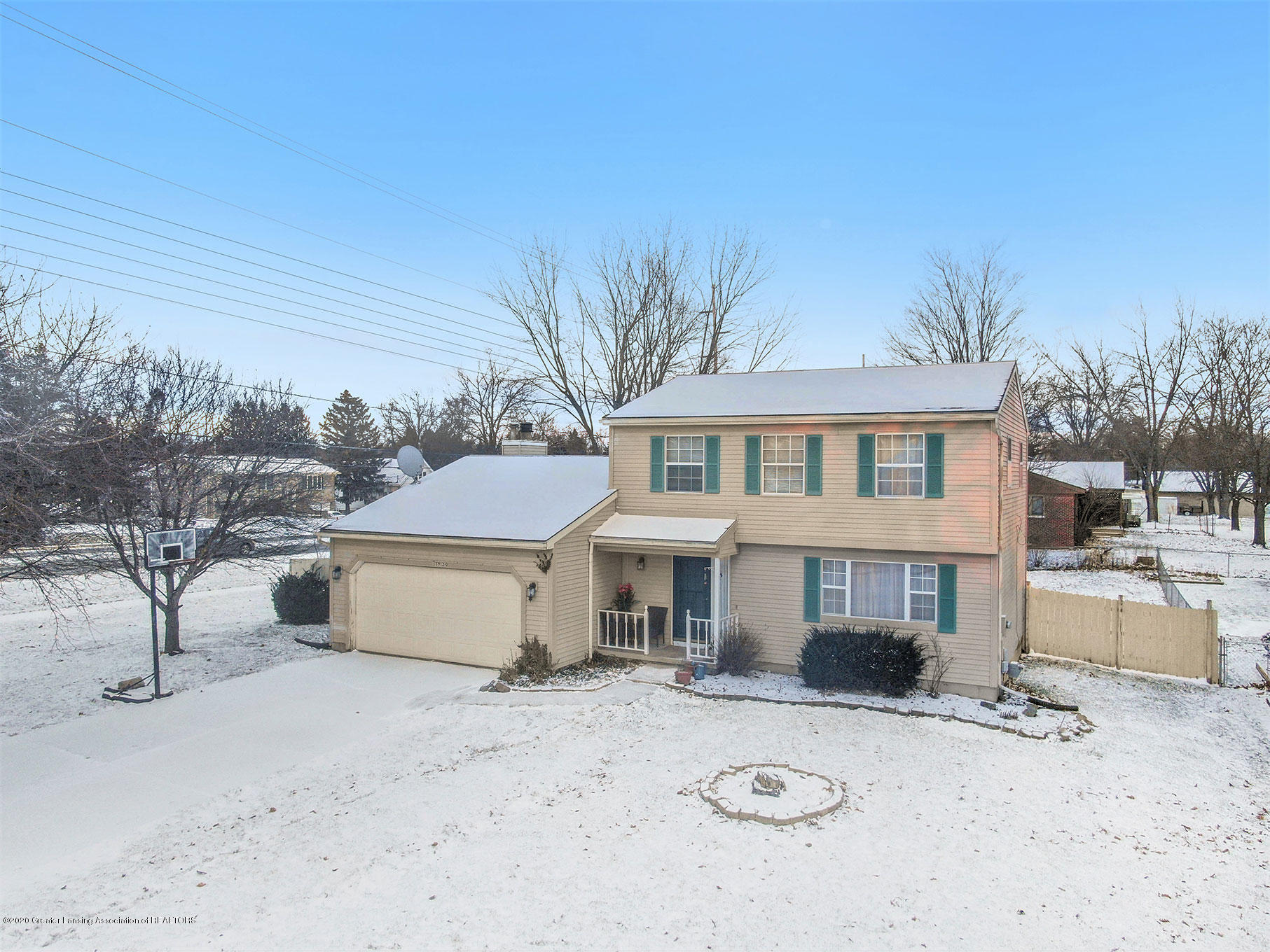 1920 Stoney Point Dr - Front - 1