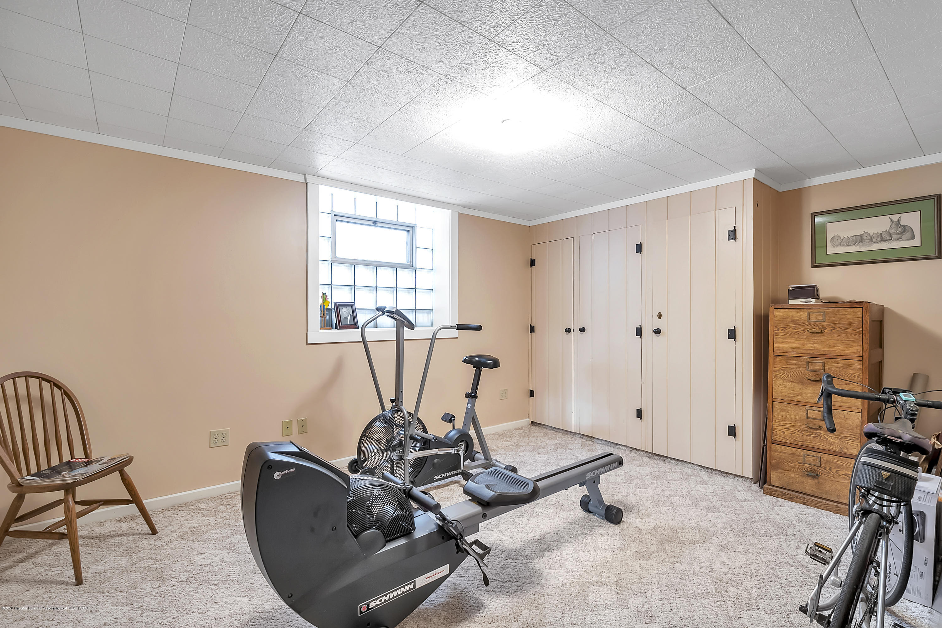 4300 Pine Tree Ln - Exercise Room - 77