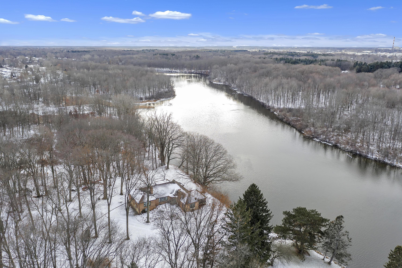 4300 Pine Tree Ln - Aerial View - 24