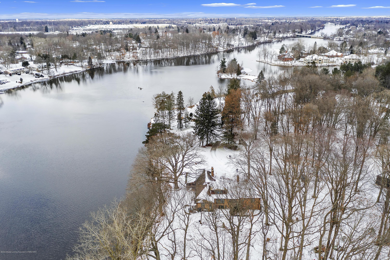 4300 Pine Tree Ln - Aerial View - 26