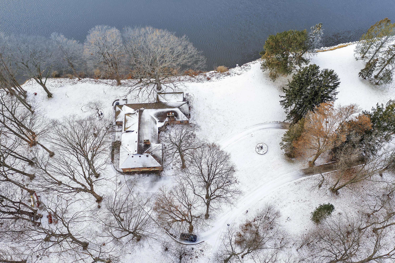 4300 Pine Tree Ln - Aerial View - 23