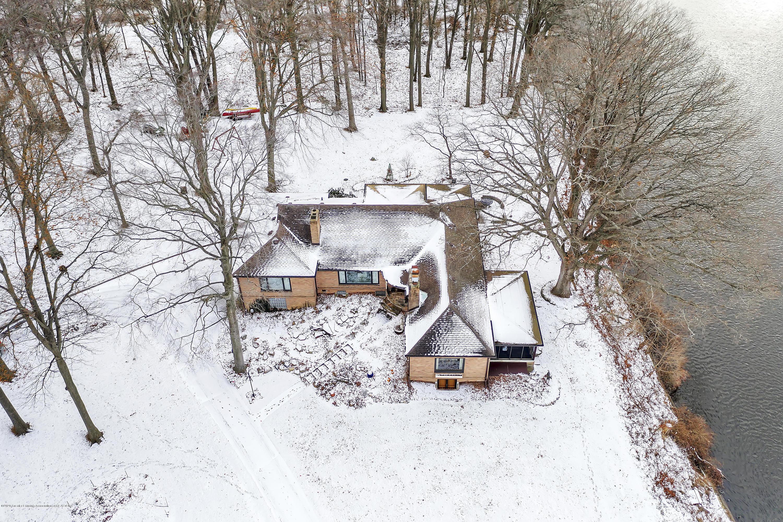 4300 Pine Tree Ln - Aerial View - 15