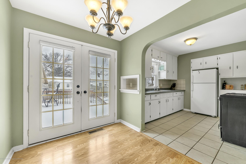 1406 W Rundle Ave - Diningroom - 4