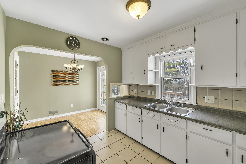 1406 W Rundle Ave - Kitchen - 6