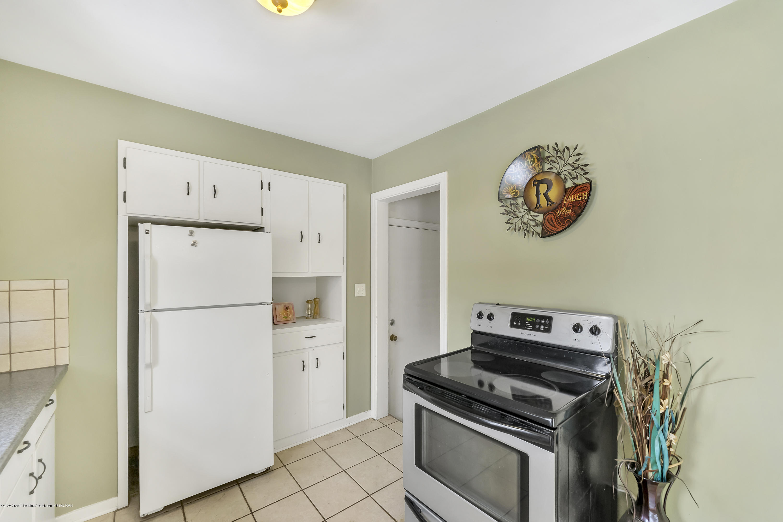 1406 W Rundle Ave - Kitchen - 7
