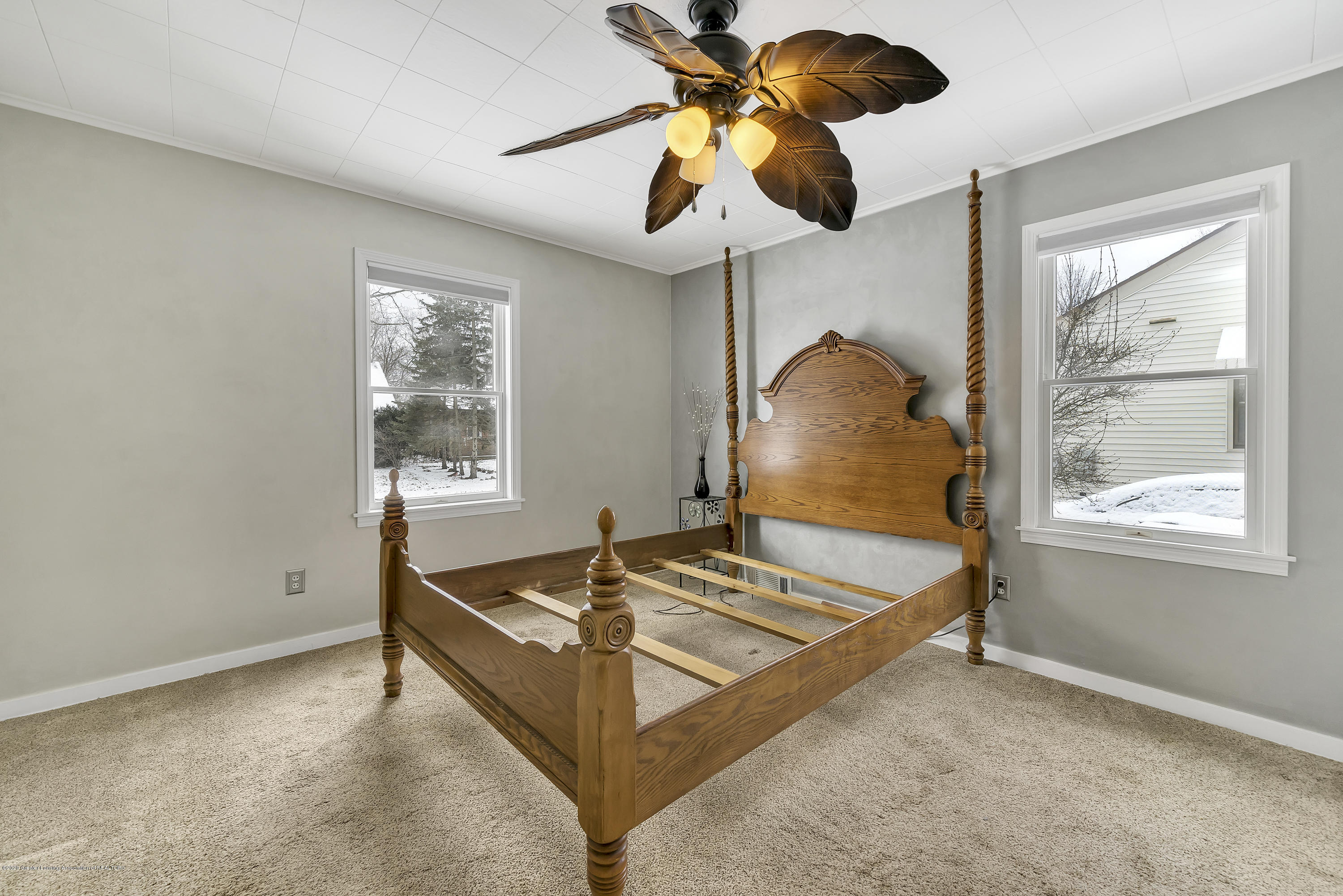 1406 W Rundle Ave - Bedroom One - 8