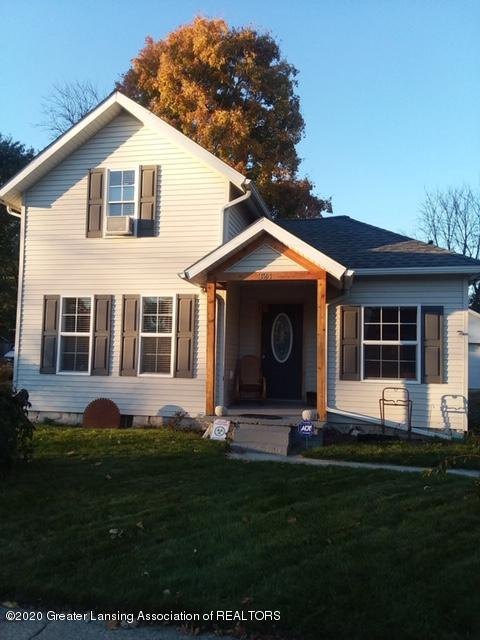 324 W Shepherd St - COVERED FRONT PORCH - 1