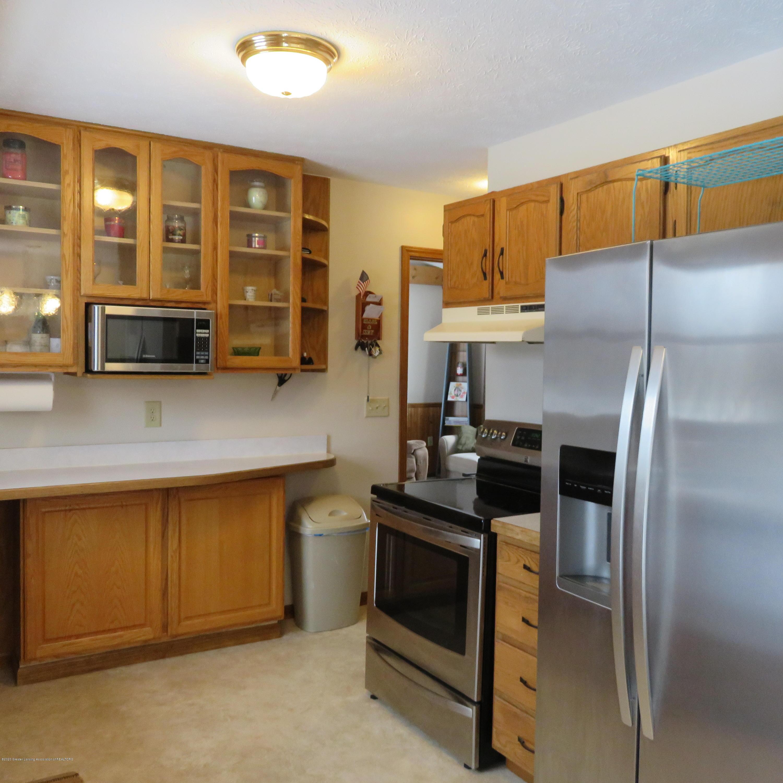 6215 E Clinton Trail - 12 Kitchen - 12