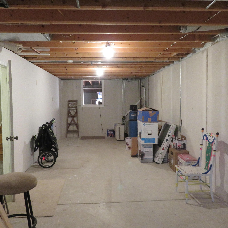 6215 E Clinton Trail - 32 Basement Storage - 32