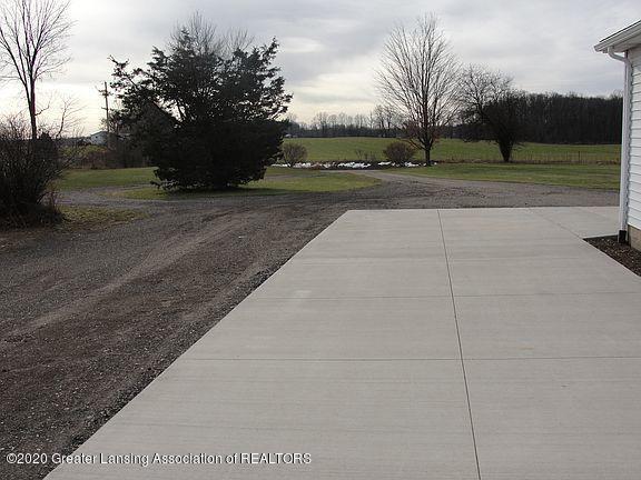 6215 E Clinton Trail - 41 New Concrete - 41