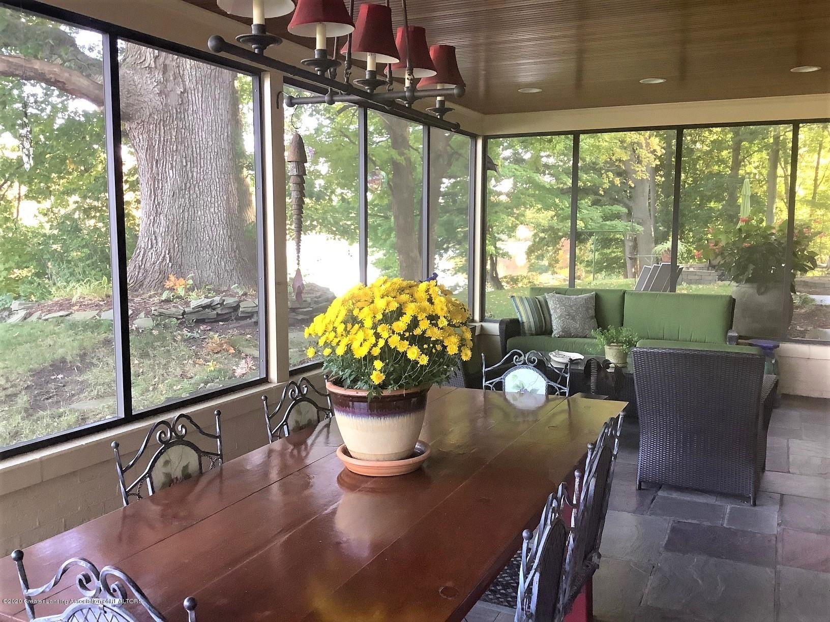4300 Pine Tree Ln - Screened Porch - 83