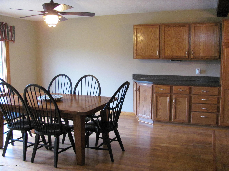 3643 E Vermontville Hwy - Dining room - 15
