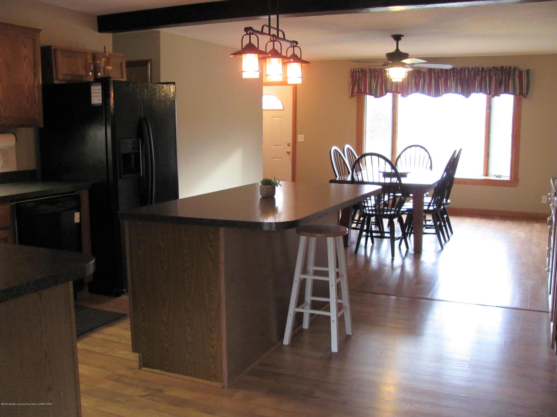 3643 E Vermontville Hwy - Kitchen/Dining - 16