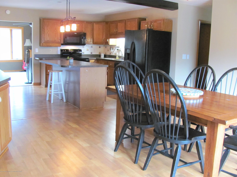 3643 E Vermontville Hwy - Dining/Kitchen - 13