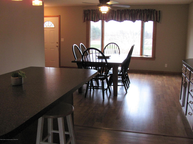 3643 E Vermontville Hwy - Kitchen/Dining - 18
