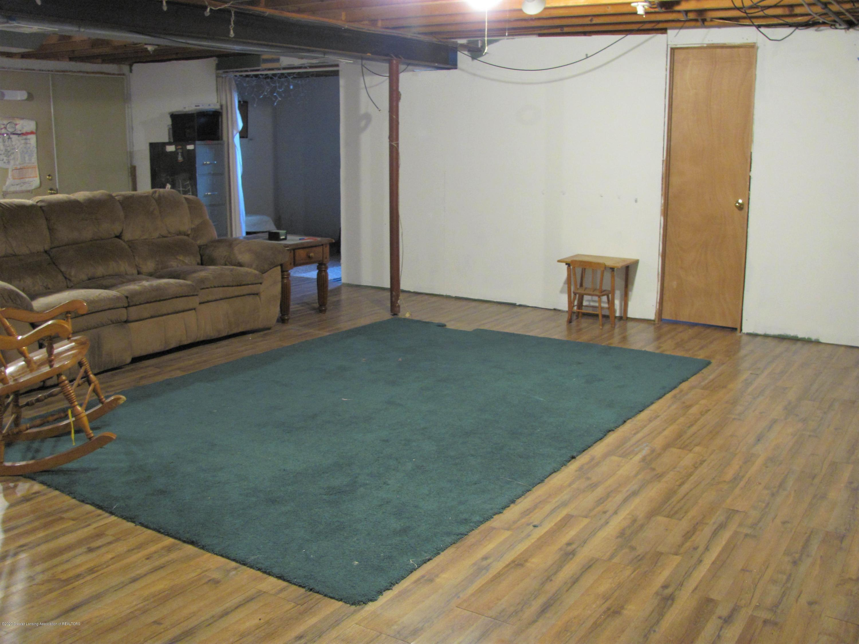3643 E Vermontville Hwy - Full Basement - 38