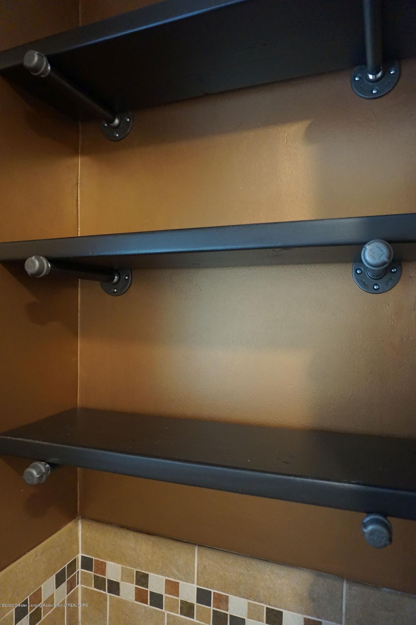11867 Old Woodbury Rd - Bathroom Shelves - 13
