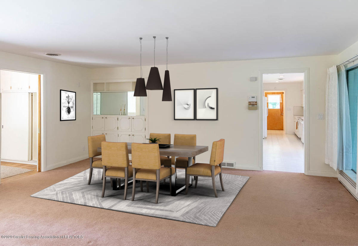 333 S Sheldon St - Dining Staged - 15