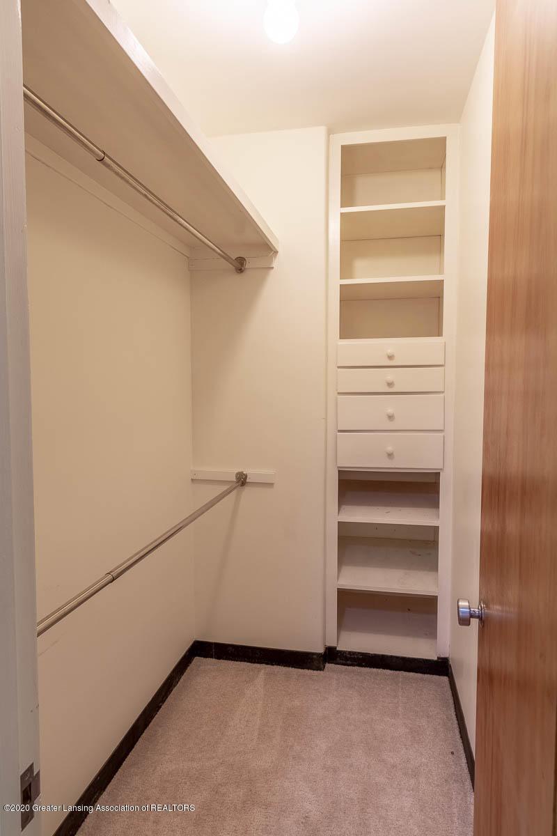 333 S Sheldon St - Closet - 36
